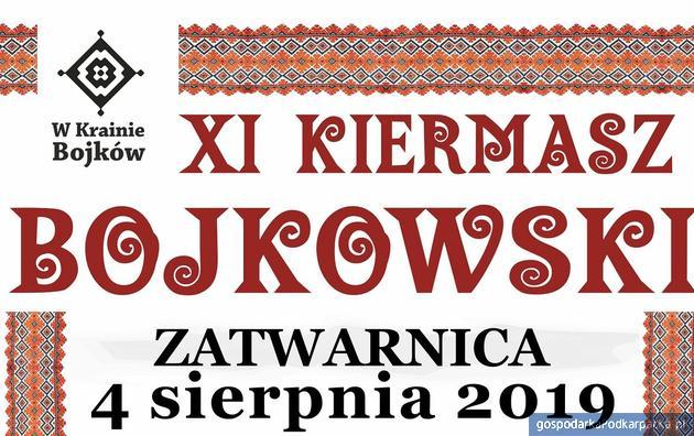 XI Kiermasz Bojkowski w Zatwarnicy
