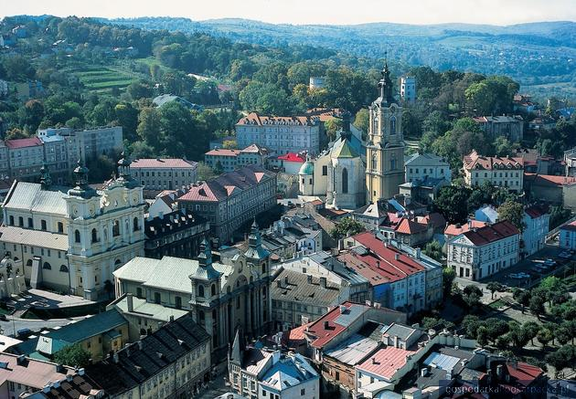 Fot. visit.przemyśl Bogusław Świtała