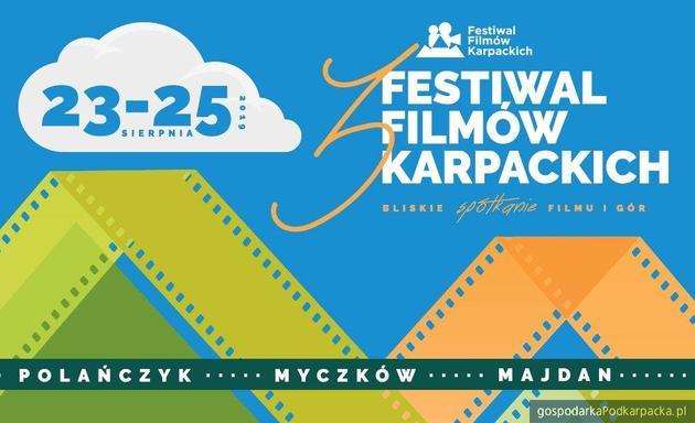 Festiwal Filmów Karpackich 2019. Projekcje także w kolejce leśnej