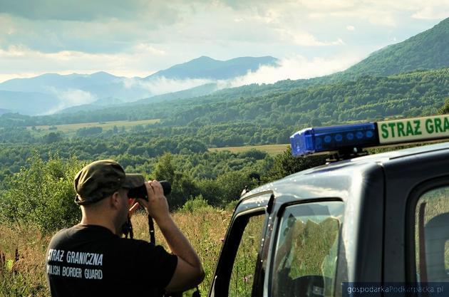 Fot. Straż Graniczna