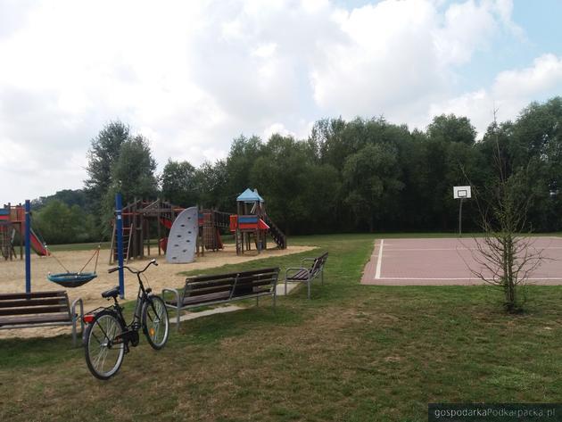 Park na osiedlu Drabinianka – pomysł radnych PiS