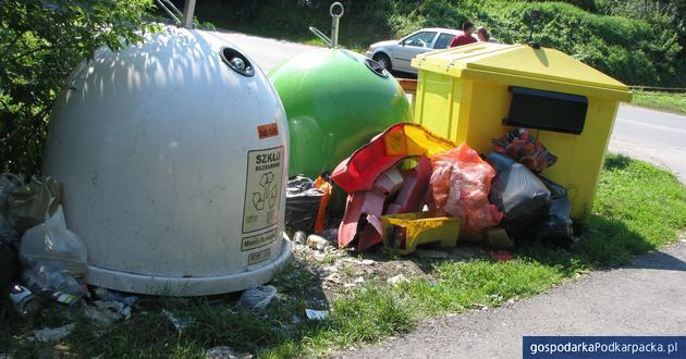 Przetarg na odbiór śmieci w Rzeszowie. Krajowa Izba Odwoławcza znów ma co robić