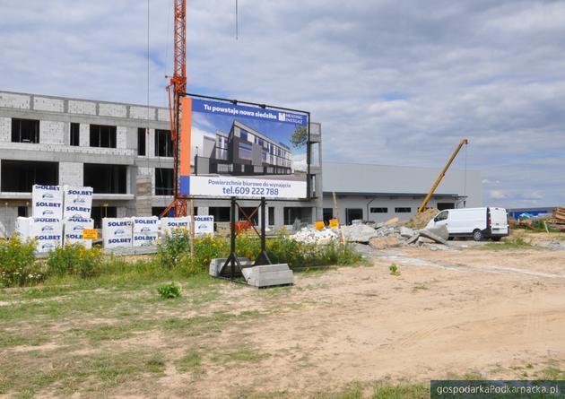 """Heating-Instgaz zainwestuje w Parku """"Rzeszów-Dworzysku"""""""