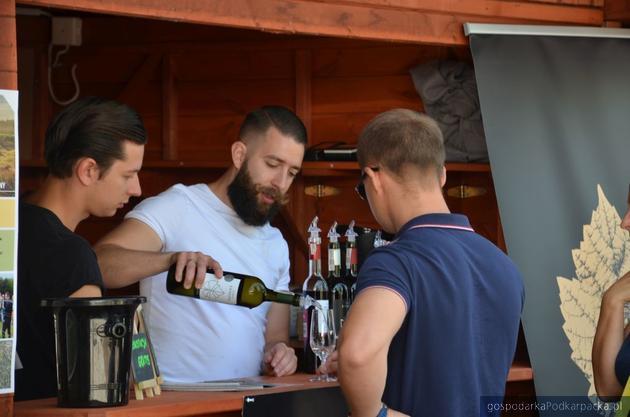 Trwają Międzynarodowe Dni Wina 2019 w Jaśle - zobacz zdjęcia