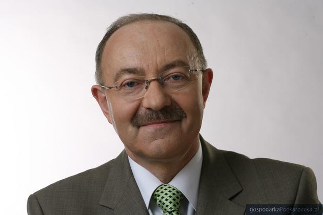 Mieczysław Kasprzak, wiceminister gospodarki. Fot. MG