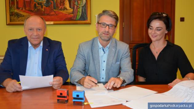 Rozbudowa Szkoły Muzycznej w Głogowie Młp. Umowa na dofinansowanie  podpisana
