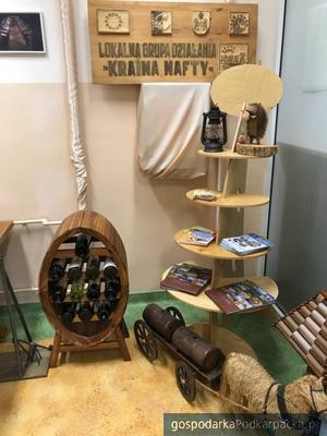 W Dukli powstała galeria winiarstwa iproduktów lokalnych