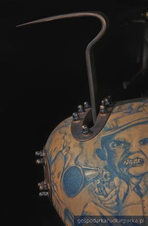 Harley-Davidson wyprodukowany na Podkarpaciu do sprzedania za milion dolarów
