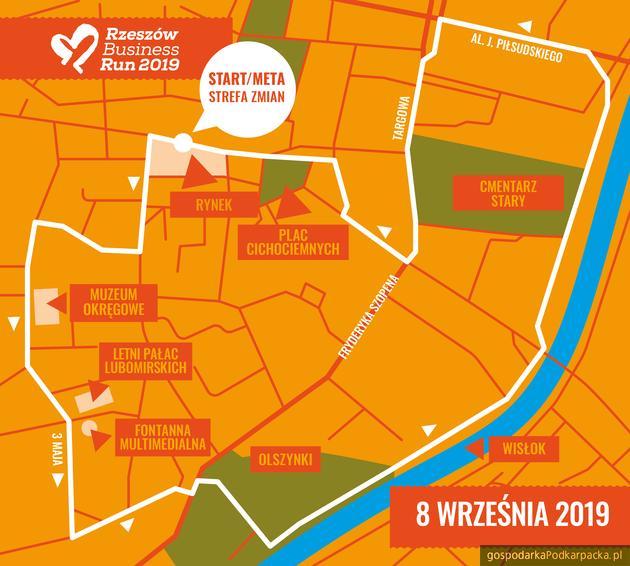 Poland Business Run 2019 – charytatywny bieg w Rzeszowie
