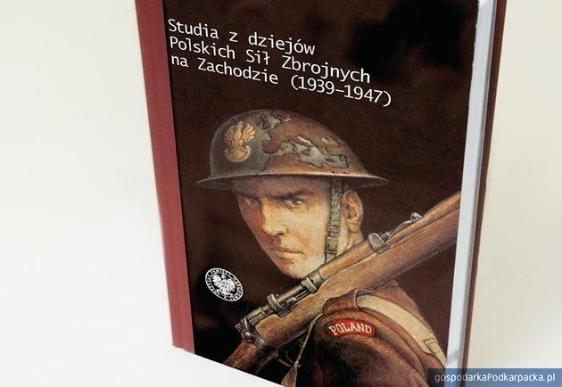 Promocja książki o Polskich Siłach Zbrojnych na Zachodzie