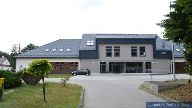 Przebudowa pawilonu nr 3 w Sanatorium w Górnie. Dwóch chętnych