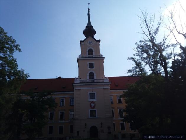 Miasto Rzeszów przejmie Zamek. List intencyjny podpisany
