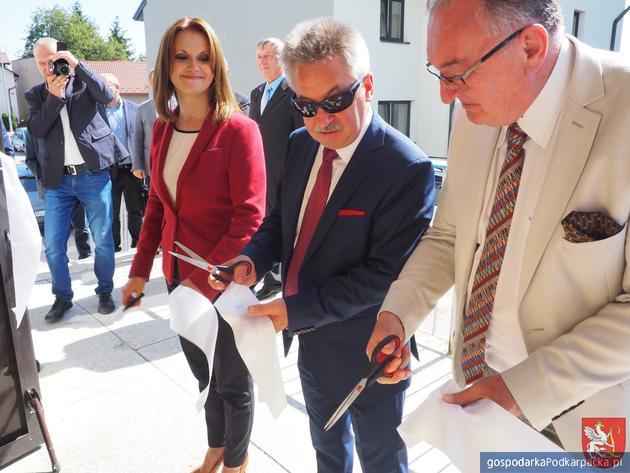 W Lubaczowie powstała filia Krajowego Ośrodka Wsparcia Rolnictwa