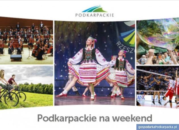 Imprezy w wydarzenia na Podkarpaciu - weekend 28-29 września 2019