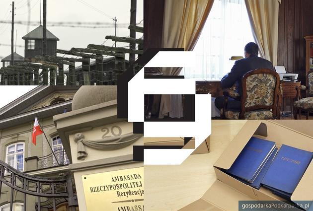 """Film """"Sprawy paszportowe. Aleksander Ładoś - zapomniany Sprawiedliwy"""" w Rzeszowie"""