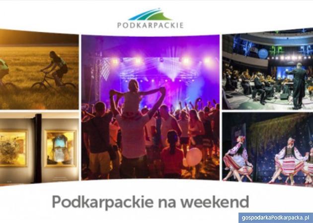 Imprezy w wydarzenia na Podkarpaciu - weekend 5-6 września 2019