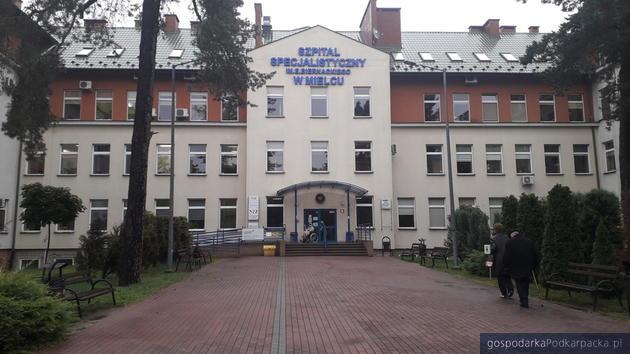 Mielecki Szpital Specjalistyczny kontra NFZ