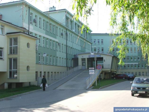 Fot.szpital jasło