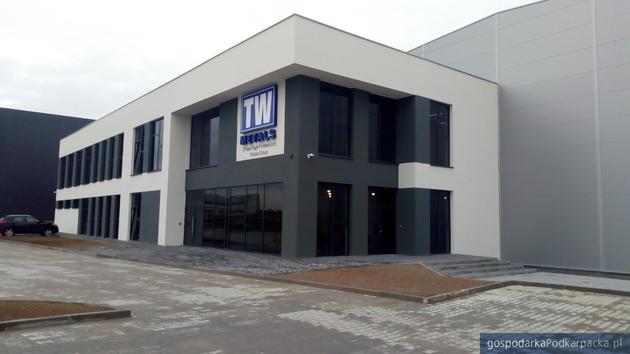 TW Metals uruchomił fabrykę na Dworzysku