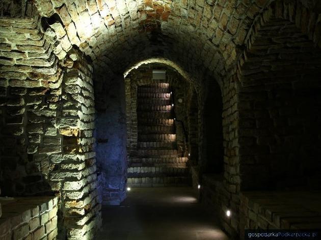 Podziemna Trasa Turystyczna w Przemyślu. Realizację projektu czas zacząć