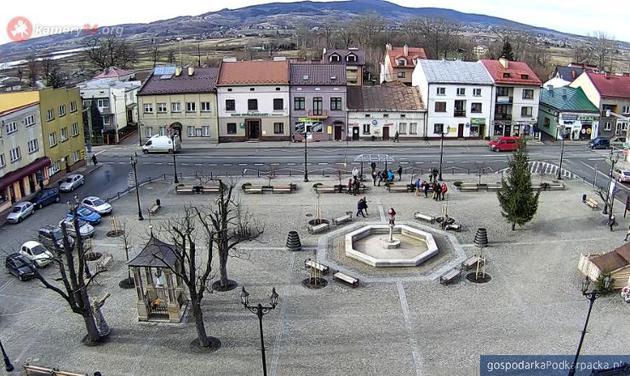 Podkarpacie nadal najmniej zurbanizowanym regionem w Polsce