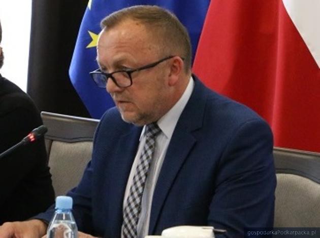 Stanisław Kłopot. Fot. jaroslawski.pl