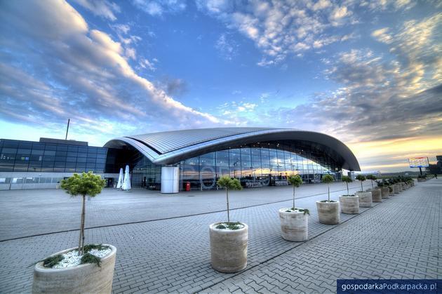 Port Lotniczy w Jasionce zajmie się też promocją Podkarpacia