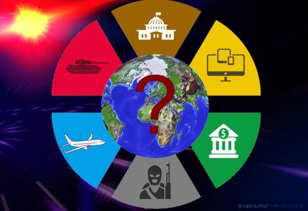 """Międzynarodowa konferencja """"Zagrożenia i wyzwania bezpieczeństwa współczesnego świata"""" na Politechnice Rzeszowskiej"""