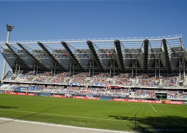 Fot. Gerard Pogoda stadionmiejski.erzeszow.pl