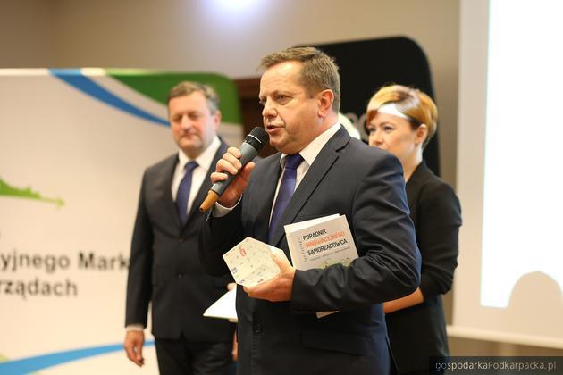 Kongres Innowacyjnego Marketingu w Samorządach 2019 w Rzeszowie