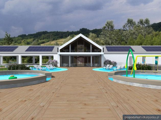 Zespół Pałacowo-Parkowy w Handlach Szklarskich będzie jeszcze większą atrakcją