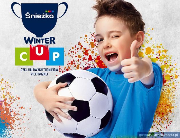 Rusza 13. edycja Śnieżka Winter Cup