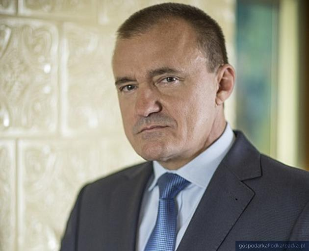 Witold Wiśniewski. Fot. szpital.rzeszow.pl
