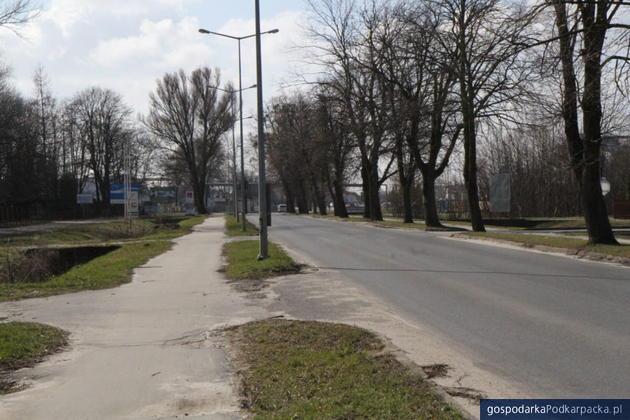 Mieleckie Przedsiębiorstwo Robót Drogowych przebuduje w tym mieście ul. Przemysłową