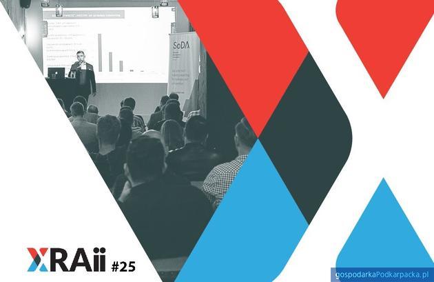 Konferencja XRAii #25 -  zarządzanie projektami i startupy