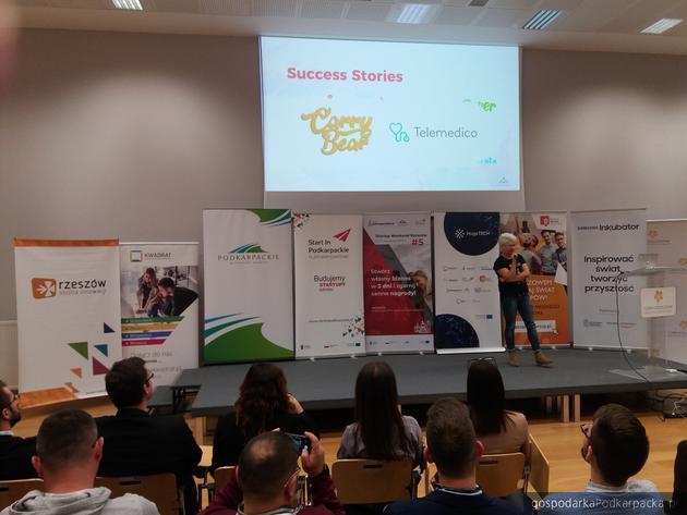 Trwa piąty rzeszowski Startup Weekend