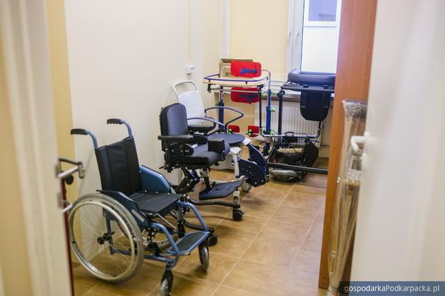Wypożyczalnia sprzętu rehabilitacyjnego powstała w Tarnobrzegu