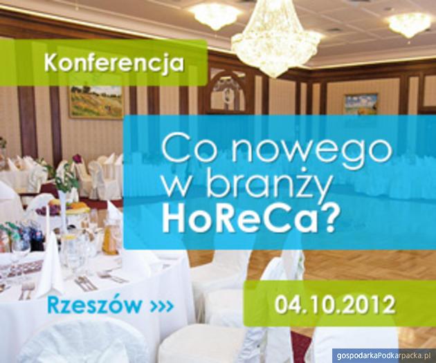 Informatyczna konferencja dla branża HoReCa