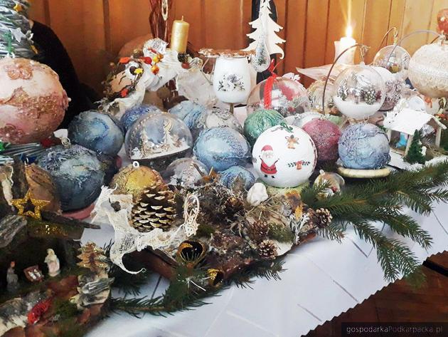 Świąteczne warsztaty i kiermasz w Rzeszowskim Domu Kultury