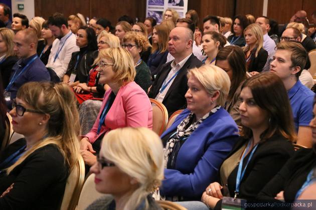 W Rzeszowie rozpoczął się Kongres Innowacyjnego Marketingu w Samorządach