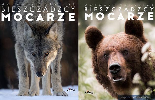 """Promocja książki """"Bieszczadzcy Mocarze"""" – spotkanie z Mateuszem Matysiakiem"""