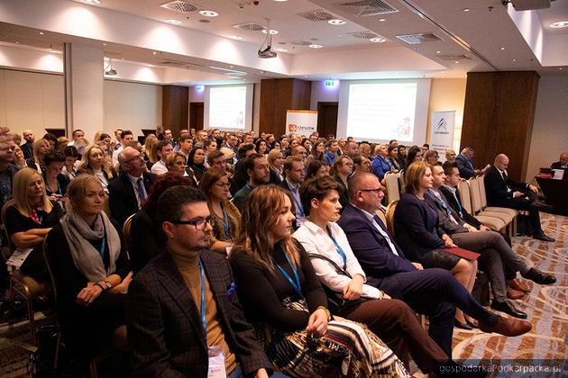 IX edycja Kongresu Innowacyjnego Marketingu w Samorządach - relacja