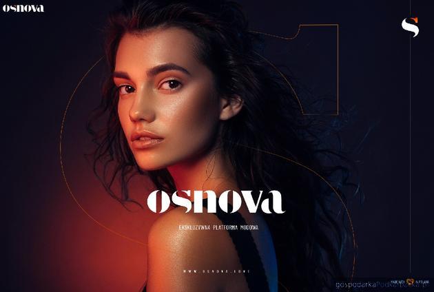 Osnova – internetowa platforma modowa