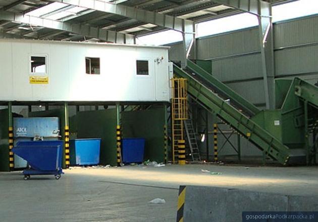 Będzie rozbudowa Zakładu Zagospodarowania Odpadów w Kozodrzy