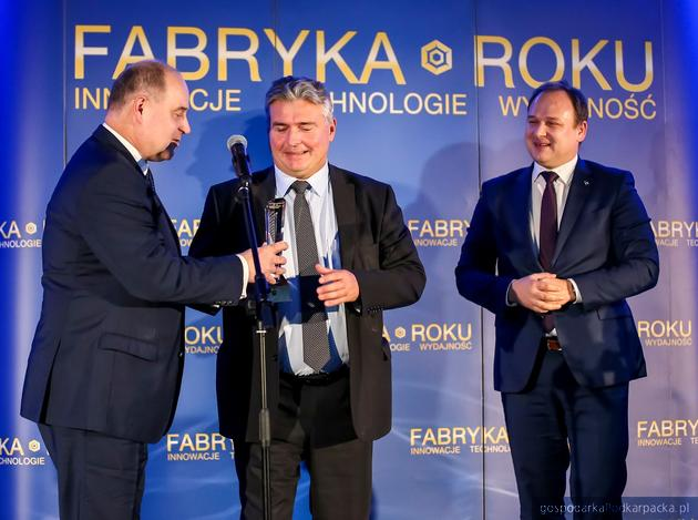 Pilkington Automotive Poland Fabryką Roku 2019