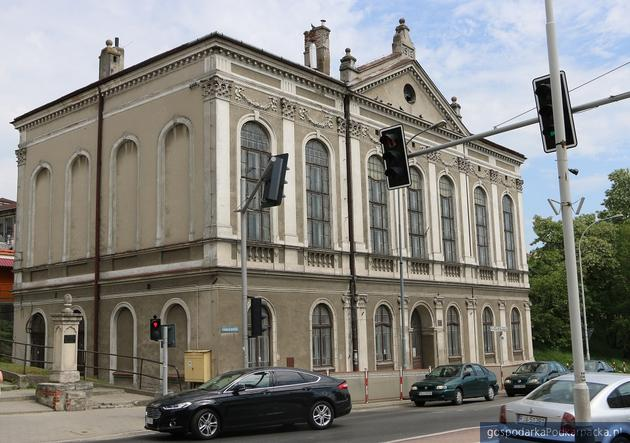 Remont budynku dla Powiatowego Ogniska Baletowego w Jarosławiu ruszy wiosną 2020 roku