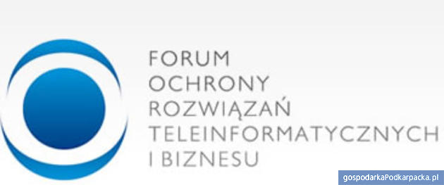 Forum Ochrony Rozwiązań Teleinformatycznych i Biznesu w Rzeszowie