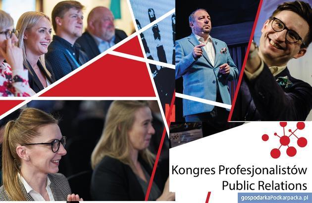 Kongres Profesjonalistów Public Relations 2020