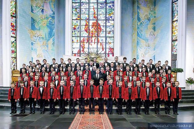 Noworoczny koncert kolęd w katedrze rzeszowskiej