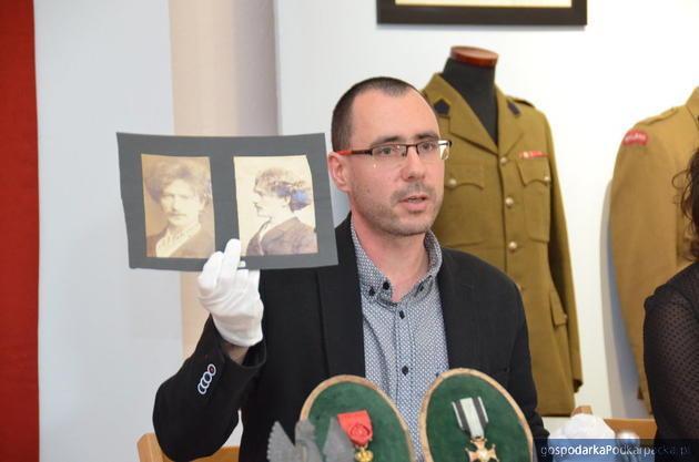 Fot. Muzeum Podkarpackie w Krośnie